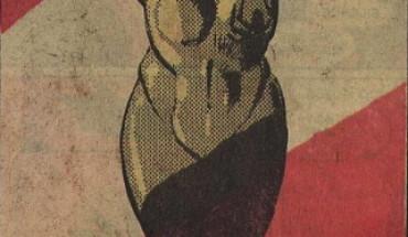DAREDEVIL #188 black widow