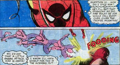 amazing spider-man 229