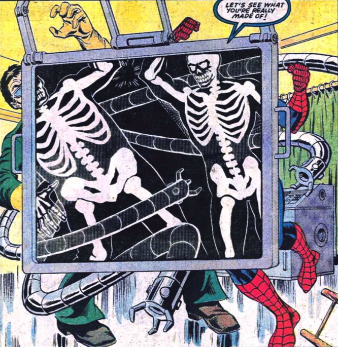spectacular spider-man 78