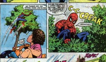 amazing spider-man 267