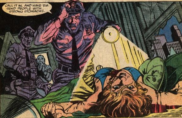 jeanne dewolff's dead body