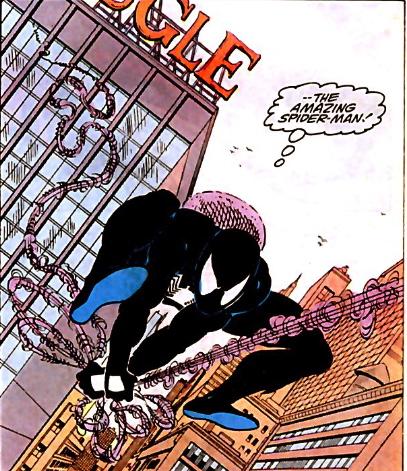 todd macfarlane spider-man