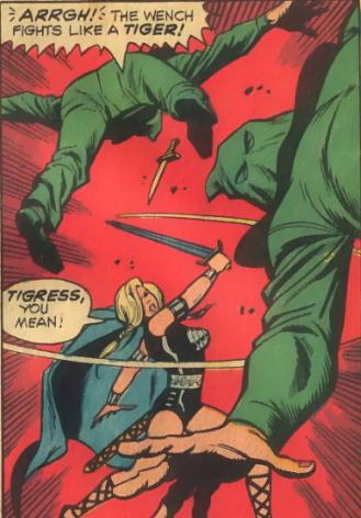 defenders #5 valkyrie norris