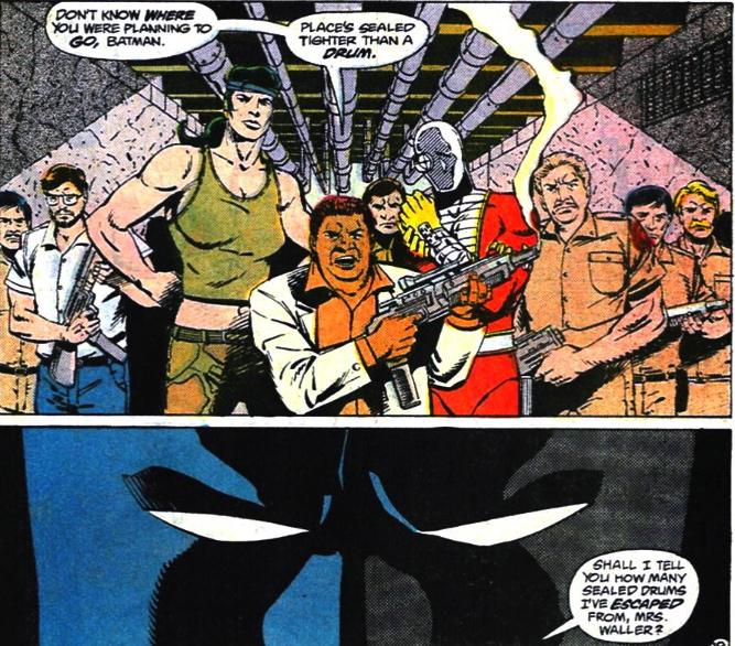 suicide squad versus batman