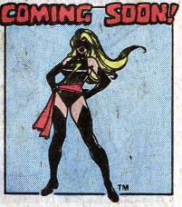 ms marvel cumming soon