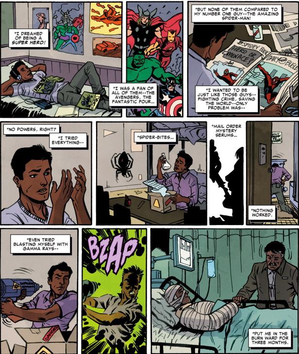 Superior Spider-Man 14