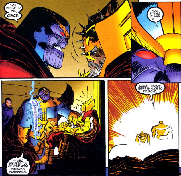 THAT TIME BACK IN 2001 WHEN THANOS HUMILIATED THOR AND ... Amy Winehouse Google