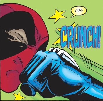 EVERY APPEARANCE OF DEADPOOL: WOLVERINE ANNUAL '99
