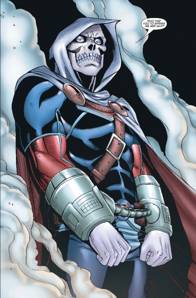 taskmaster deadpool