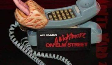 nightmare on elm st phone