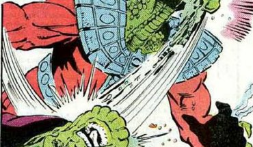 reptyl kills super skrull